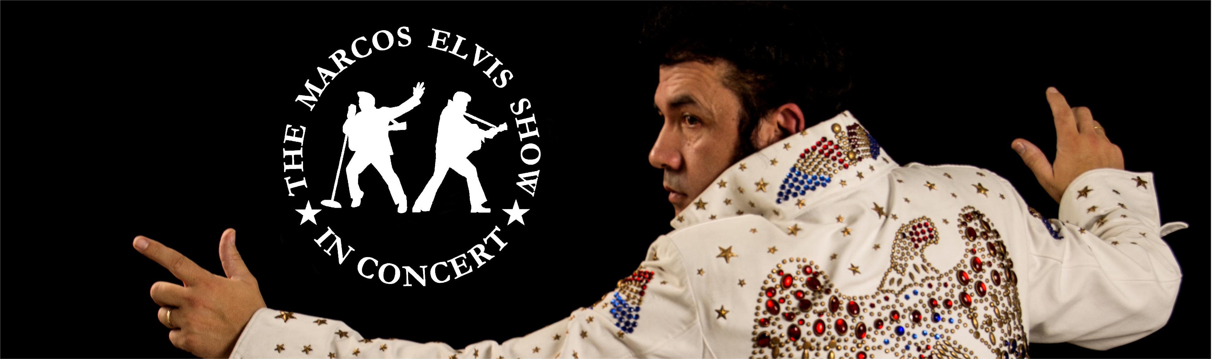 Imitador Elvis Presley