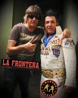 MARCOS ELVIS & JAVIER ANDREU (LA FRONTERA)