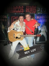 MARCOS ELVIS & REY LUI