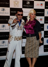MARCOS ELVIS & MONY