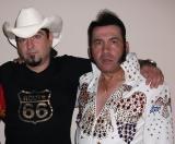 MARCOS ELVIS & CARLOS SEGARRA