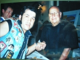 MARCOS ELVIS & JOE ESPOSITO