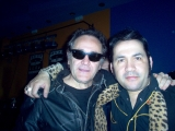 MARCOS ELVIS & JHONNY(BURNING)