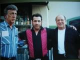 MARCOS ELVIS & D.J. FONTANA, JOE ESPOSITO