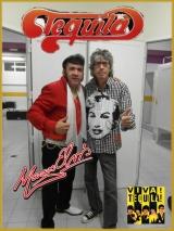 MARCOS ELVIS & FELIPE LIPE (TEQUILA)