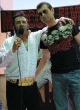 MARCOS ELVIS & ROBERTO