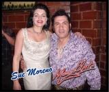 MARCOS ELVIS & SUE MORENO