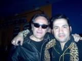 MARCOS ELVIS & JHONNY(BURNING)